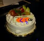 ケーキ(*_*)